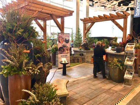 Winnipeg Home & Garden Show 2018