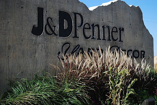 Commercial Signs by J & D Penner