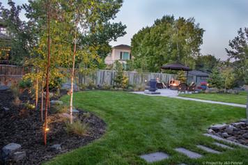 Project by J&D Penner, Winnipeg