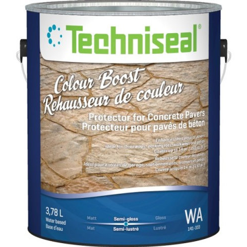 COLOUR BOOST SEALER (GLOSS FINISH)