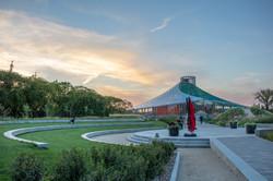 Assiniboine Park Garden, Winnipeg