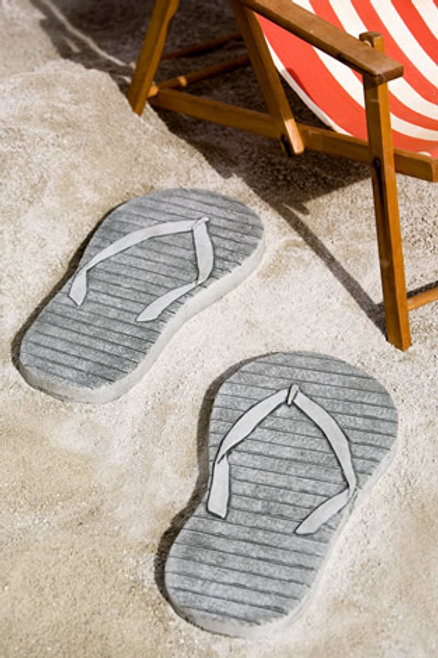 Flip Flop Stepping Stone