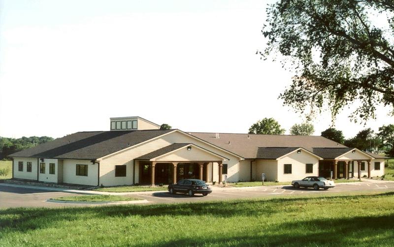 Holton Family Health Center