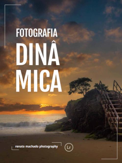 E-Book Fotografia Dinâmica