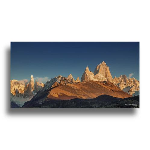 Impressão Fine Art  ( Cod. IMG_9999 ) El Chalten