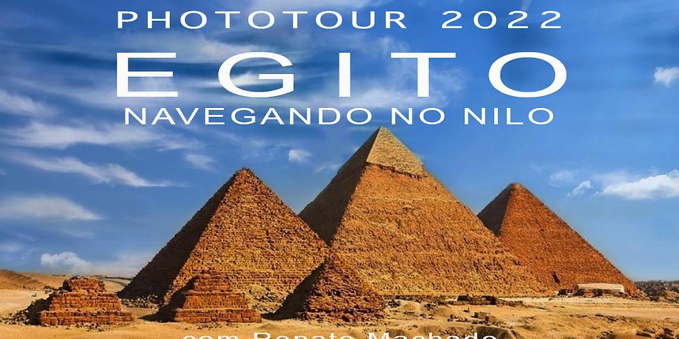 EGITO  PHOTOTOUR - Maio / 2022