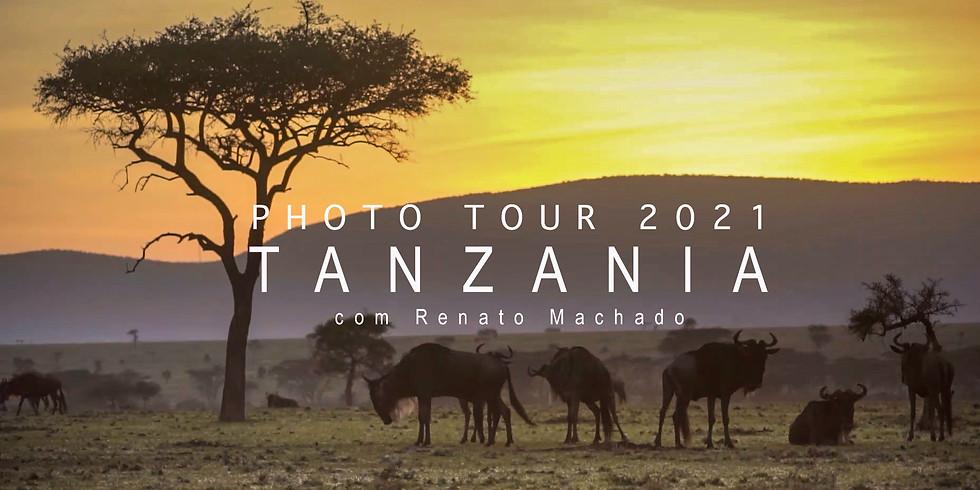 TANZANIA PHOTO TOUR 2021