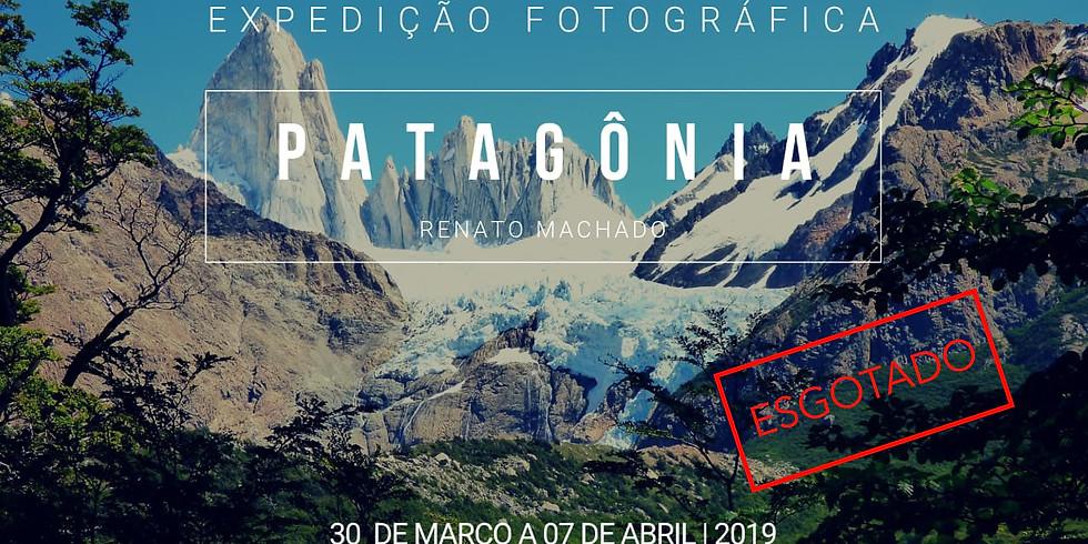 EXPEDIÇÃO FOTOGRÁFICA                                                                                 PATAGÔNIA (1)
