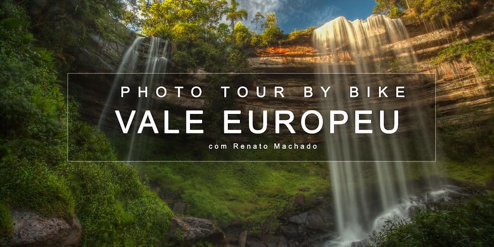 VALE EUROPEU - PHOTO TOUR BY BIKE