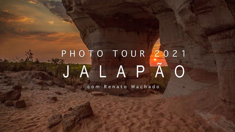 JALAPÃO PHOTOTOUR - Agosto / 2021