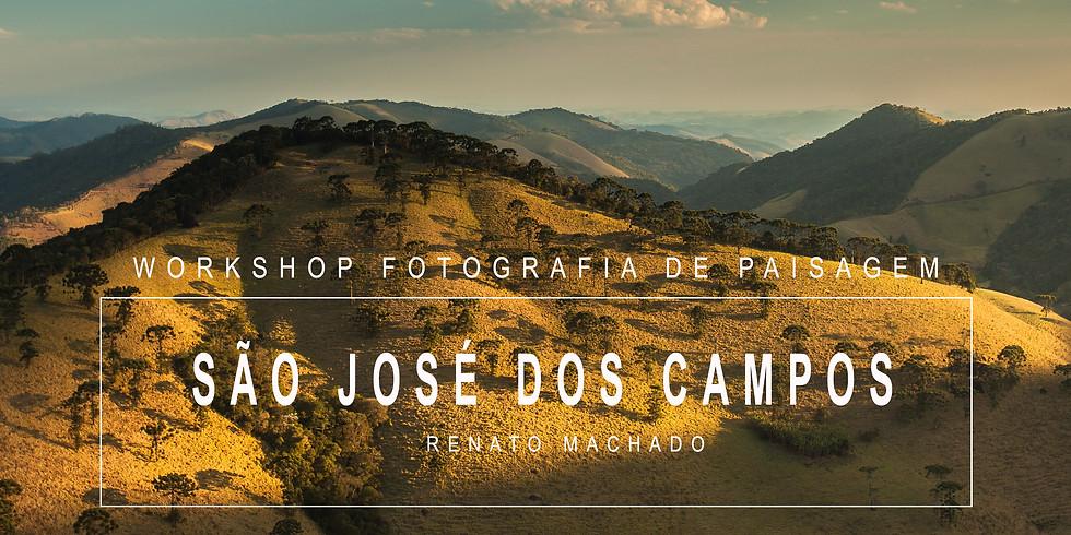 SJC WORKSHOP FOTOGRAFIA DE PAISAGEM