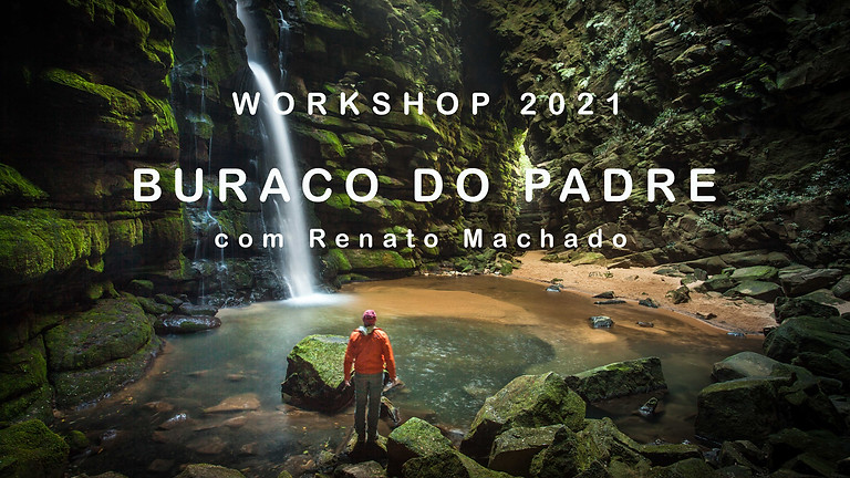 WORKSHOP PARQUE BURACO DO PADRE