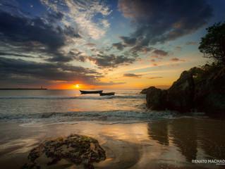 Praia do Atalaia / Itajaí