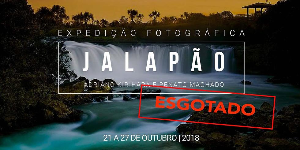EXPEDIÇÃO FOTOGRÁFICA JALAPÃO          ( ESGOTADO ) (1)