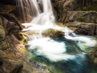 Aiguestortes Nacional Parque - Espanha