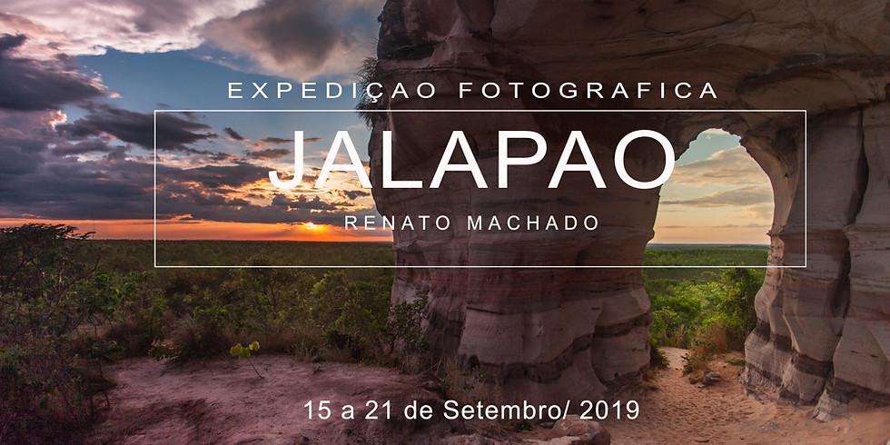 JALAPÃO EXPEDIÇÃO FOTOGRÁFICA