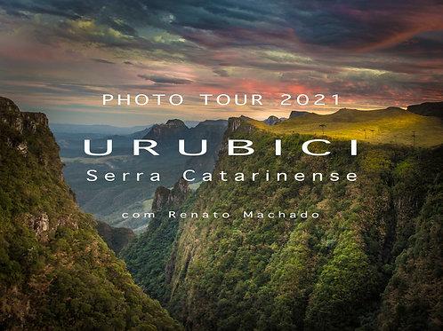 Phototour Urubici  -  16 a 18 de Abril