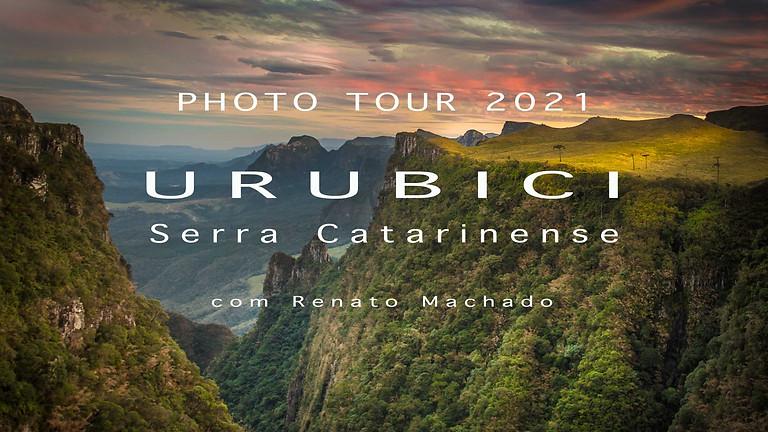 URUBICI  PHOTOTOUR - Outubro / 2021
