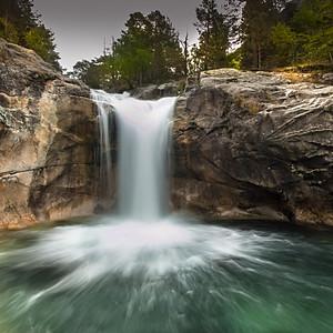 Parque Nacional de Aigüestortes - Spain