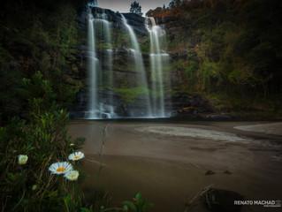 Cachoeira da Mariquinha - Ponta Grossa / PR