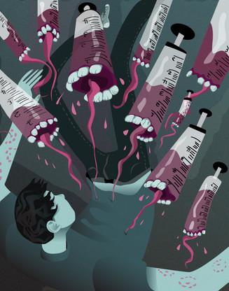 Needle Phobia