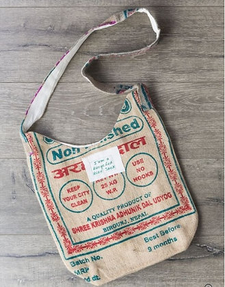 Rice sack Bag