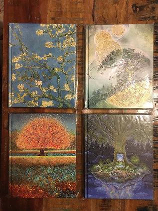 Book bound journals
