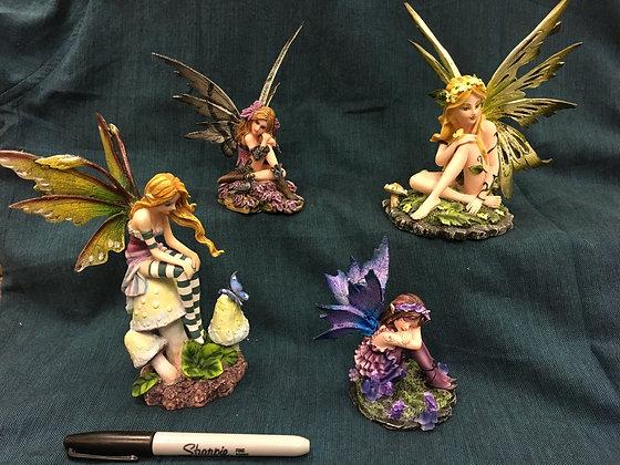 Fairies Gather Here