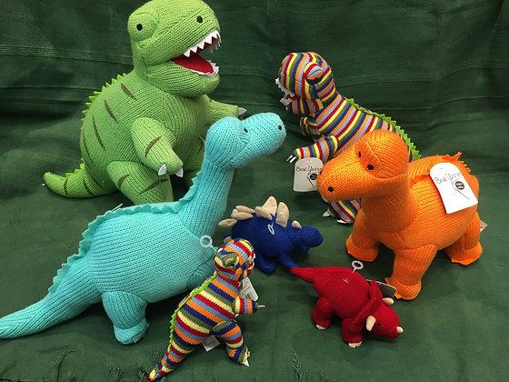 Best years Dinosaurs
