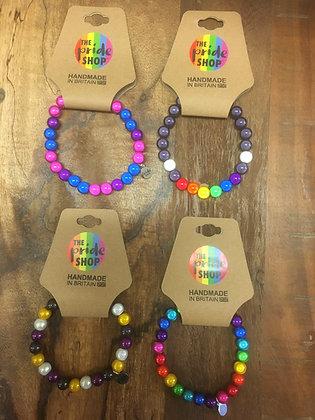 Pride Bracelets