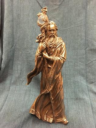 Merlin Figure