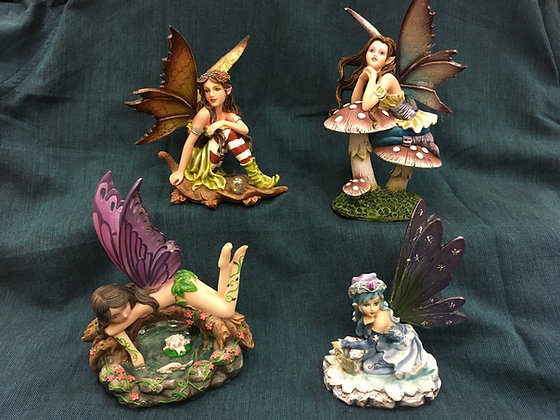 Fairy Collection
