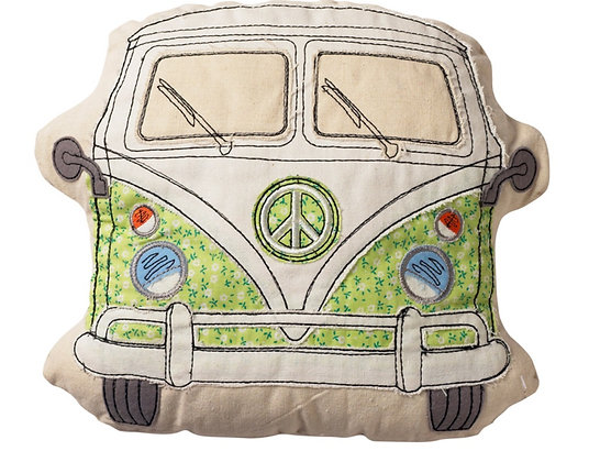 VW Cushion