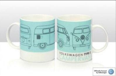 VW Mugs