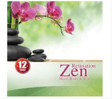 Zen Relaxation CD