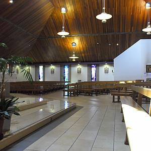 Saint Matthias' Church