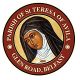 St Teresas Belfast Icon.png