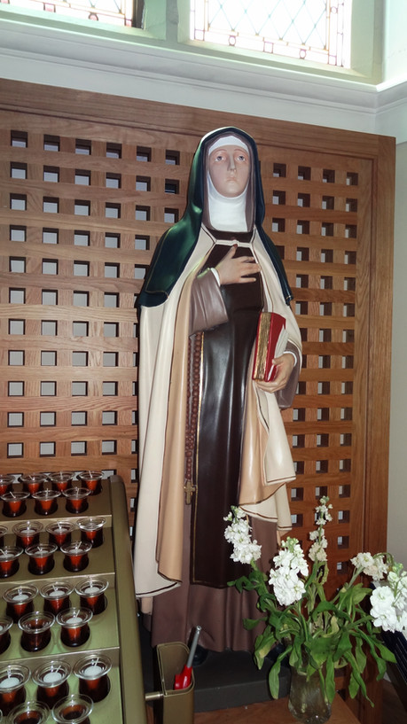 Saint Teresas  16.JPG