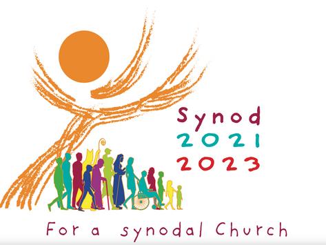 Synod 2021 - 2023 - For a Synodal Church
