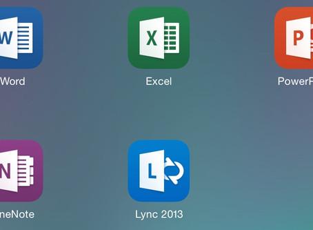 Using Office 365 for EDRMS