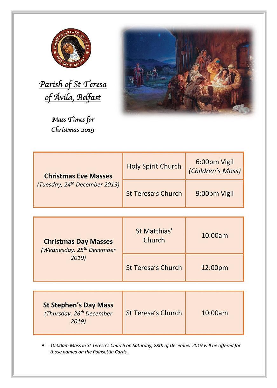 2019-12-25_-_Christmas_Mass_Times_for_th