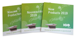 Catalogue (multiple language versions)