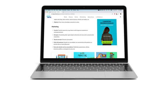 Printsome Blog - Banner Ad