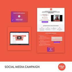 Impar Ads Social Media Campaign