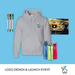 House Of Brands Logo & Launch Event