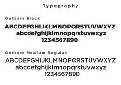 Brand Typography