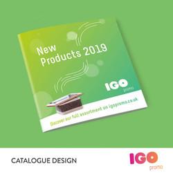 IGO Promo Catalogue