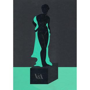 VAM Statue