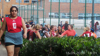 Les Jones Netball Tournament - Pictures