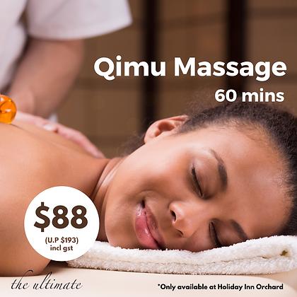 Qimu Massage